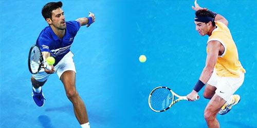 Nadal vs djokovic betting expert predictions pilavjian investments clothing