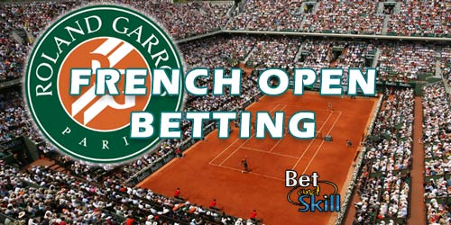 French Open Betting Guide: How To Bet On The French Open?