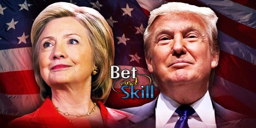 US Election predictions, betting tips, odds and free bets - Who will be the next US President?