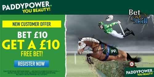 Grand national paddy power betting pro football betting free picks