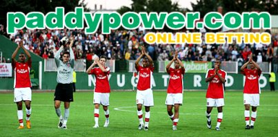 Review and bonus information about Paddy Power Bookmaker