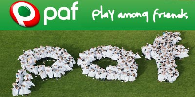 PAF sportsbook review. All the info about this trusted bookmaker here