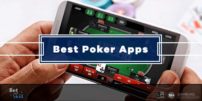 The Best Mobile Poker Apps - All You Need To Know