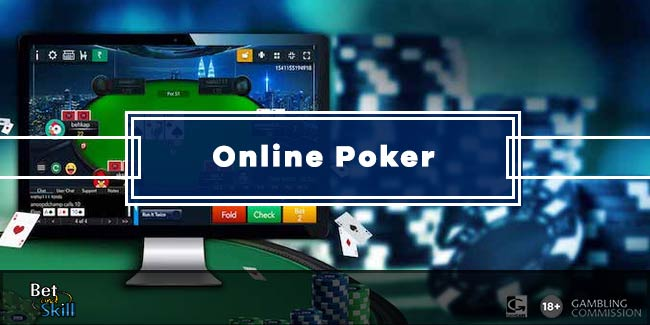 Online Poker: The Best Sites, Tips & Offers