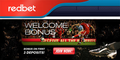 Redbet sportsbook review: one of the best in fixed odds and live betting
