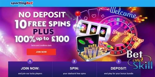 Free Spins On Starburst No Deposit Required