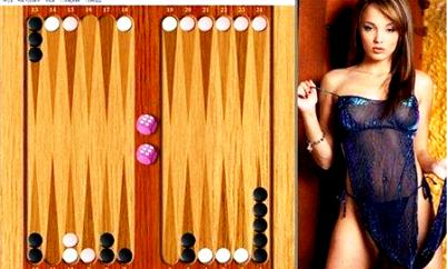 Backgammon overview: how and where to play for real money