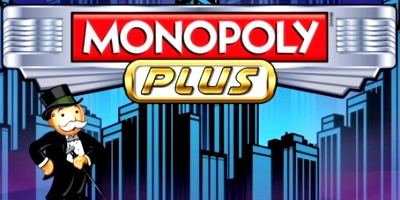Monopoly Plus soon to be launched at VeraJohn Casino. Complete review here