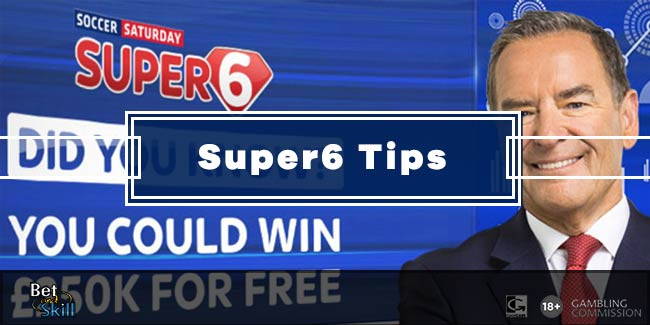 Skybet Super 6 free tips and predictions