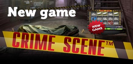 Crime Scene video slot * How To Play * Demo * Free Spins