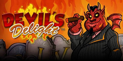 Devil's Delight video slot * How To Play * Demo * Free Spins