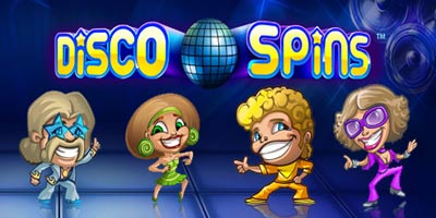 Disco Spins video slot * How To Play * Demo * Free Spins