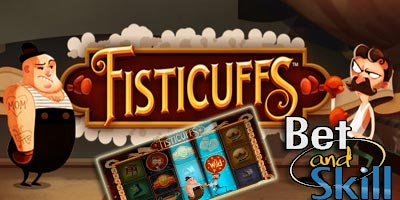 Fisticuffs video slot * How To Play * Demo * Free Spins