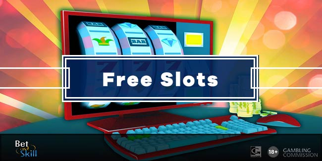 Free Online Slots: Play Without A Penny!