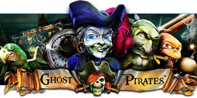 Ghost Pirates video slot * How To Play * Demo * Free Spins