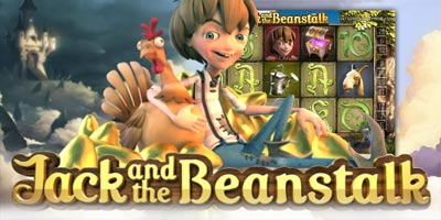 Jack and the Beanstalk video slot * How To Play * Demo * Free Spins