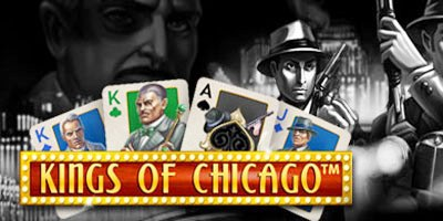 Kings Of Chicago video slot * How To Play * Demo * Free Spins
