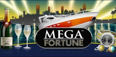 Mega Fortune video slot * How To Play * Demo * Free Spins