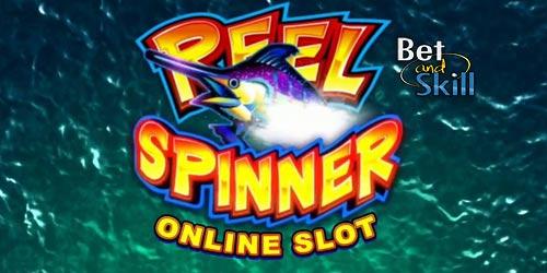 reel-spinner