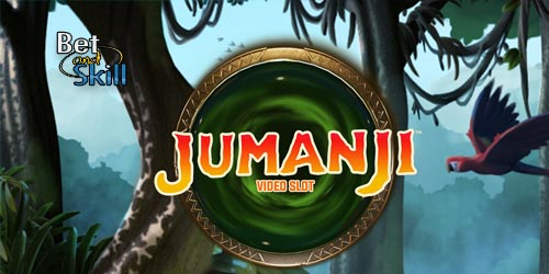 Jumanji slot - Free Play - Cheats - No deposit bonus - Free Spins