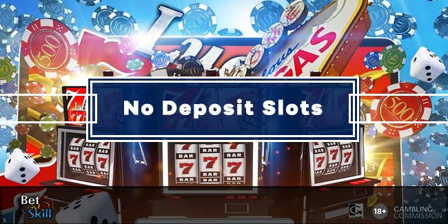 No Deposit Slots 2020 - All The Online Slots To Play Without Deposit