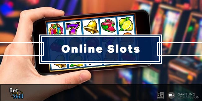 Online Slots & Slot Machines