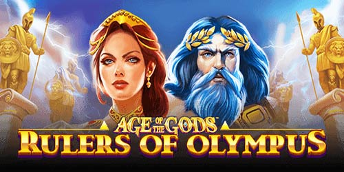 Age of the Gods: Rulers of the Olympus slot - Free Play - Cheats - Free Spins