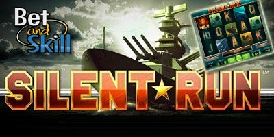 Silent Run video slot * How To Play * Demo * Free Spins