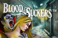 Blood Suckers video slot