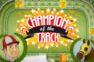 Champion of the Track video slot