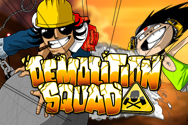 demolition squad video slot