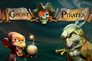 Ghost Pirates video slot