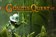gonzo's quest video slot