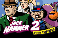 Jack Hammer 2 video slot