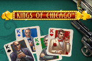 Kings Of Chicago video slot