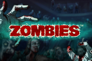 zombies video slot