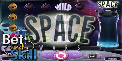 Space Wars video slot * How To Play * Demo * Free Spins