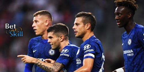 Chelsea vs Leicester Betting Tips, Predictions, Lineups & Odds (Premier League - 18.8.2019)