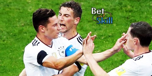 Germany v Netherlands Predictions, Betting Tips, Lineups & Odds (UEFA Nations League - 19.11.2018)