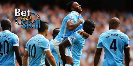 Man City v Everton Predictions, Betting Tips, Lineups & Odds (Premier League - 15.12.2018)