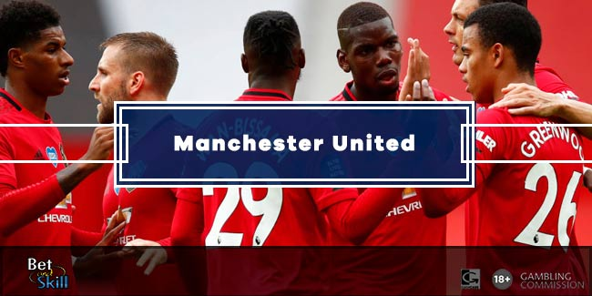 Valencia vs Manchester UTD Betting Tips, Predictions, Odds & Lineups (Champions League - 12.11.2018)