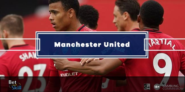 Manchester United vs FC Copenhagen Betting Tips & Predictions (Europa League)
