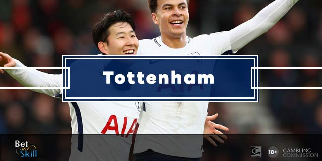 Spurs vs Dortmund Betting Tips, Predictions, Odds & Lineups (Champions League - 13.2.2019)