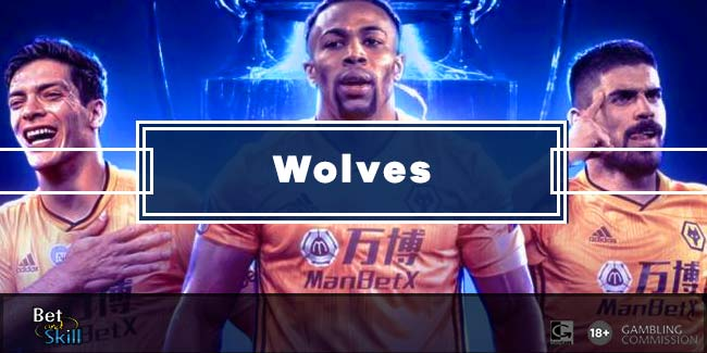 Wolves vs Man UTD Betting Tips, Predictions, Lineups & Odds (Premier League - 2.4.2019)