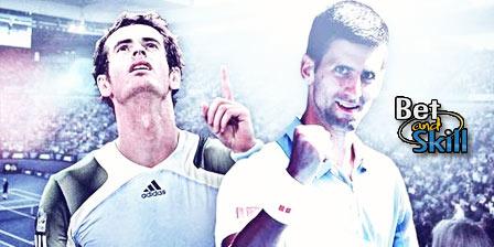 Djokovic vs murray betting expert tips betting portugal vs spain