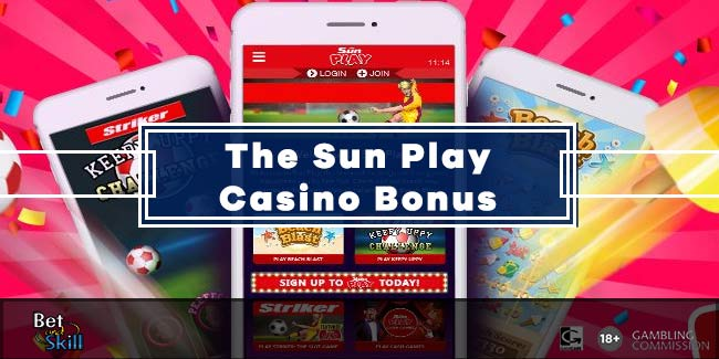 The Sun Play Casino Bonus Up To 150 Spins 400 Cash