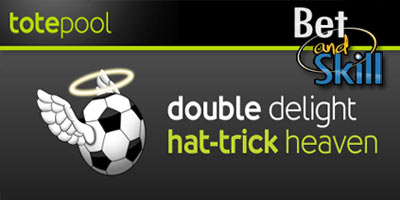 Totesport's Double Delight and Hat Trick Heaven betting promotions explained