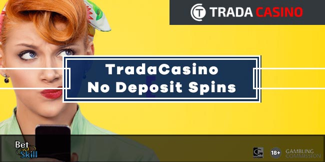 Trada Casino 10 Free Spins On Book Of Dead (No Deposit Required)
