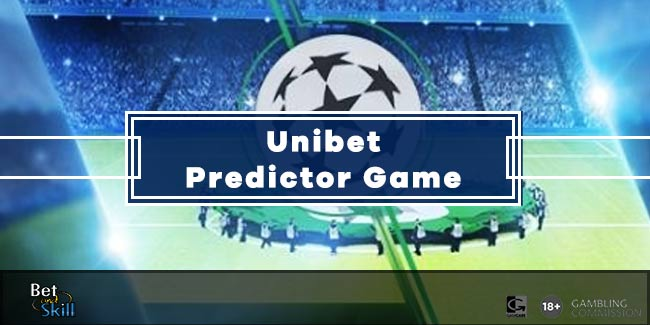 Unibet Predictor Game Tips: Win £25k, Free To Play