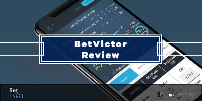 BetVictor Review 2018 - Is BetVictor Safe?